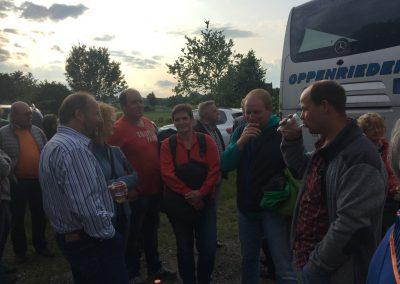 Ausflug Altusried 2019